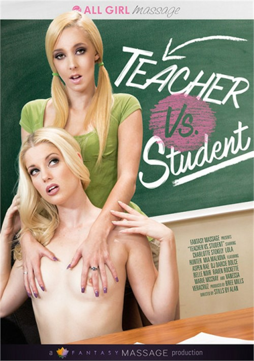 Teacher Vs. Student
