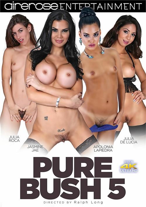 Pure Bush #5