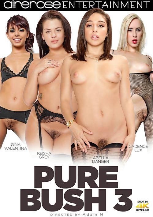 Pure Bush #3