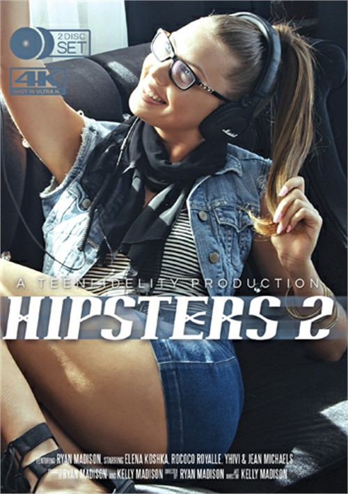 Hipsters #2