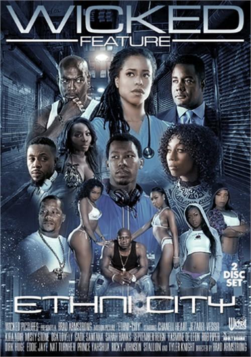 Ethni-city DVD