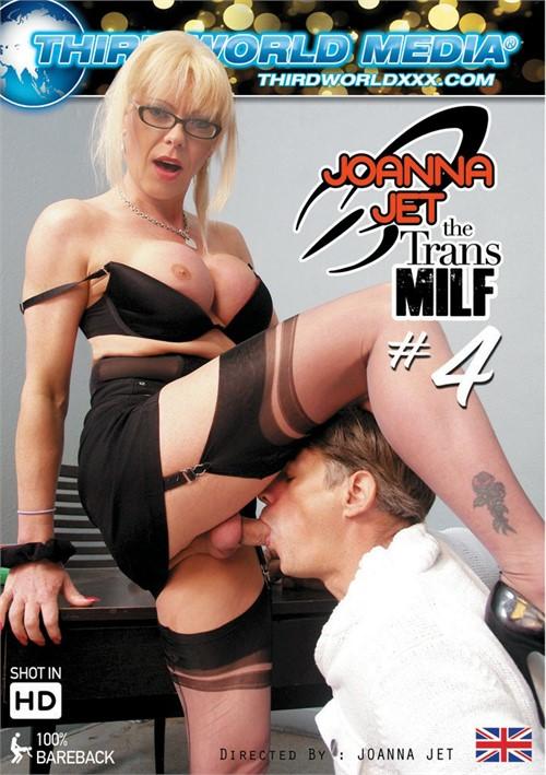 Joanna Jet The Trans Milf #4