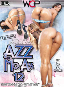 Azz And Mo Ass #12