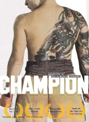 Champion: Love Hurts