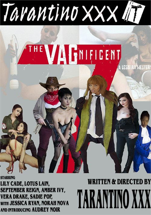 The Vagnificent Seven
