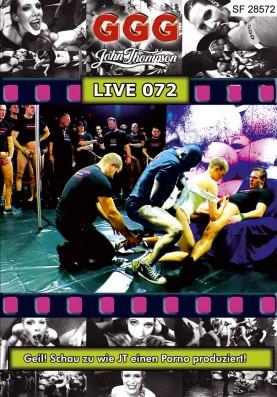 GGG Live #72
