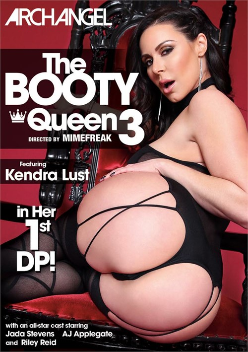 The Booty Queen #3