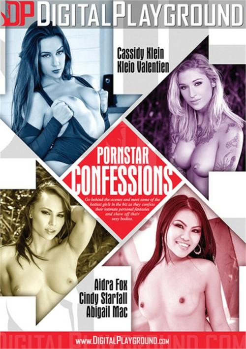 Pornstar Confessions