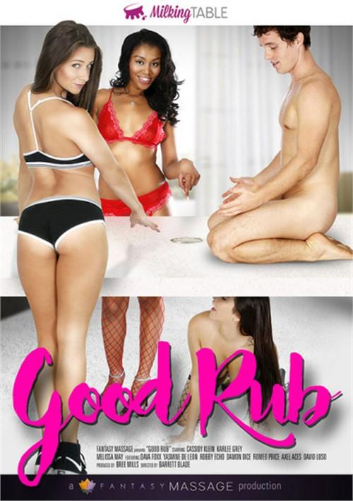Good Rub
