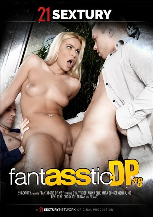 Fantasstic DP #8