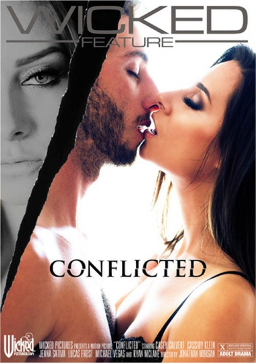 Conflicted DVD