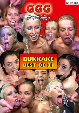 Best of Bukkake #81