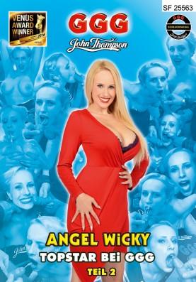 Angel Wicky Top Model, Part 2