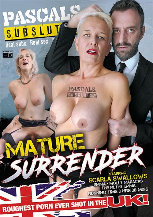 Mature Surrender