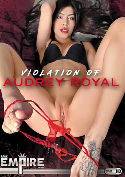 Violation of Audrey Royal