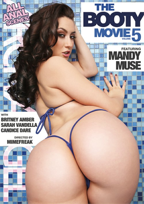 The Booty Movie #5