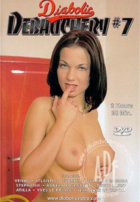 Debauchery #7
