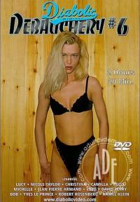 Debauchery #6