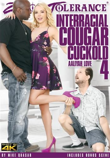 Interracial Cougar Cuckold #4