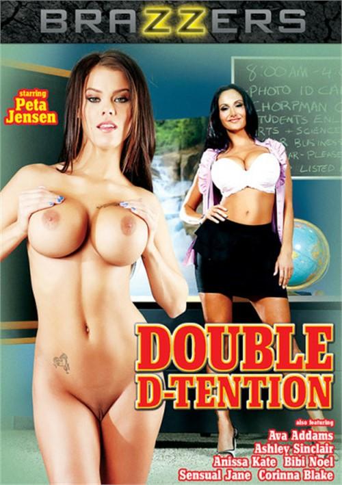 Double D-Tention