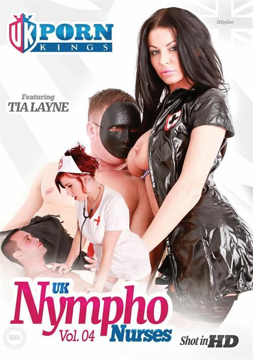 UK Nympho Nurses #4