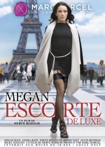 Megan Escorte de Luxe