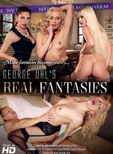 George Uhl's Real Fantasies