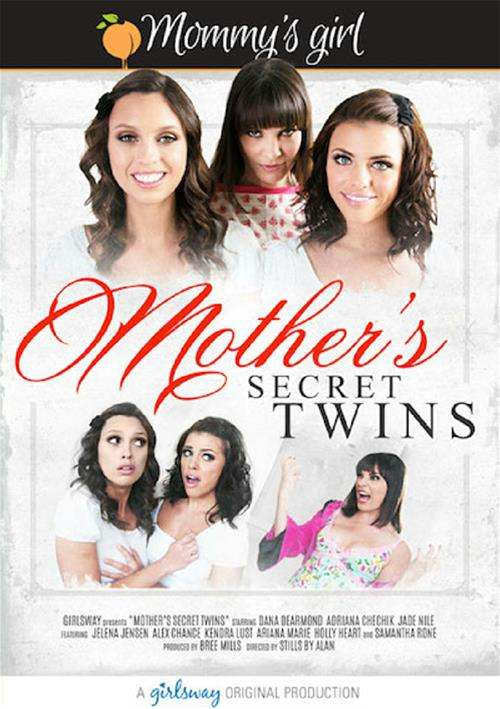 Mother's Secret Twins