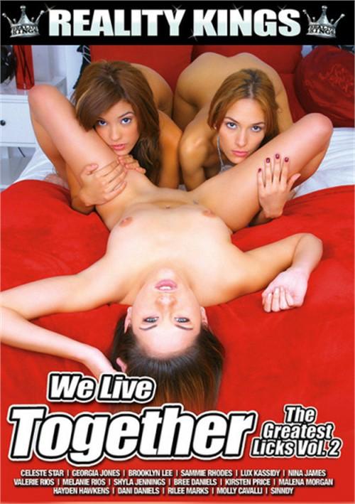 We Live Together: Greatest Licks #2
