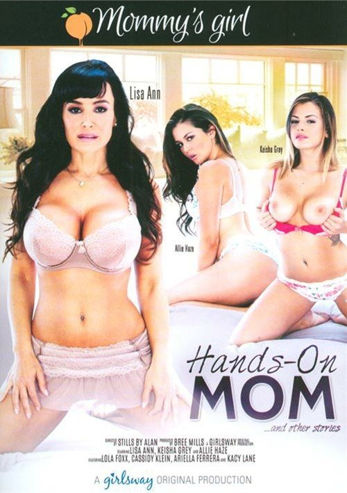 Hands-On Mom