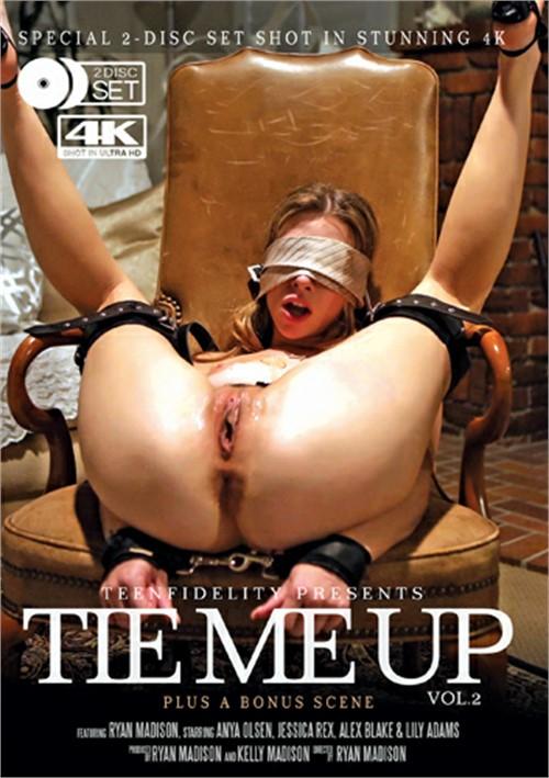 Tie Me Up #2