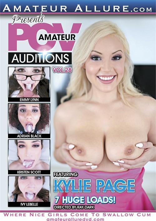 POV Amateur Auditions #28