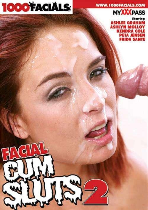 Facial Cum Sluts #2