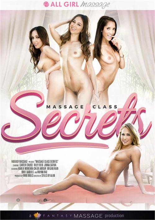 Massage Class Secrets