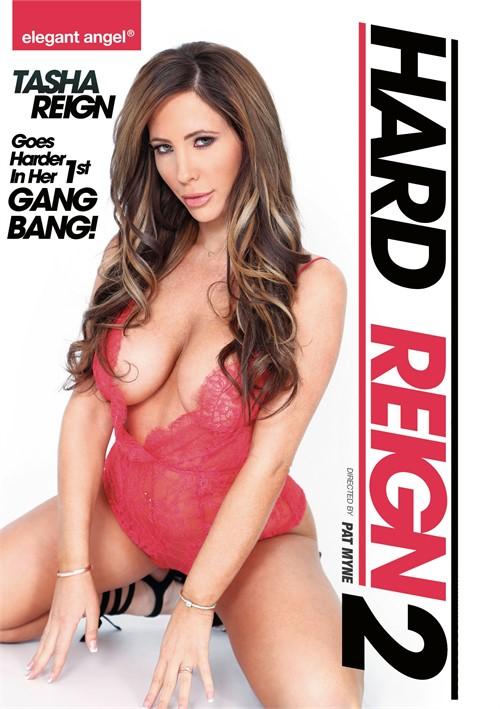 Hard Reign #2