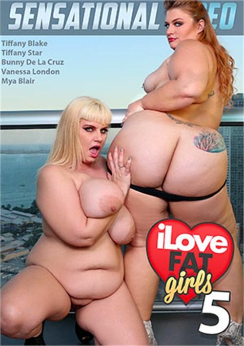 I Love Fat Girls #5