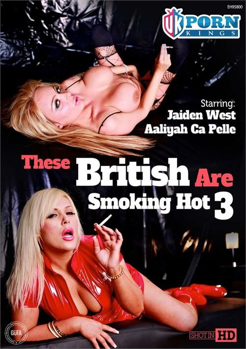 These British Are Smoking Hot #3