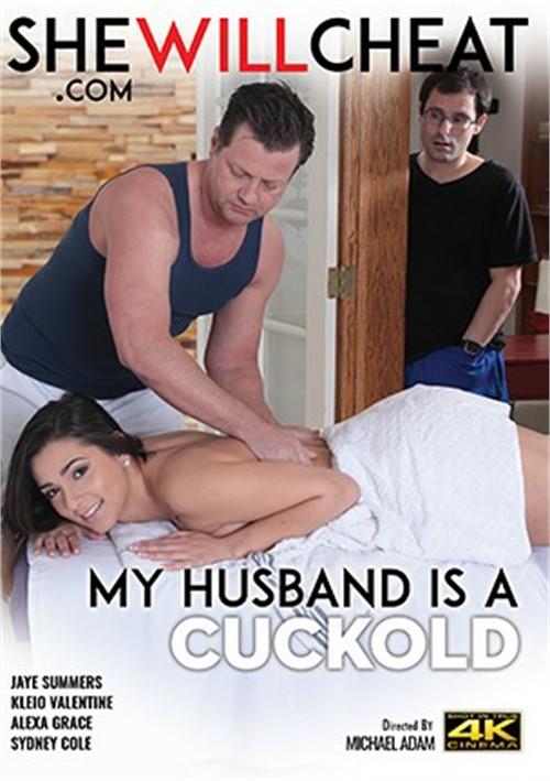 My Husband Is A Cuckold