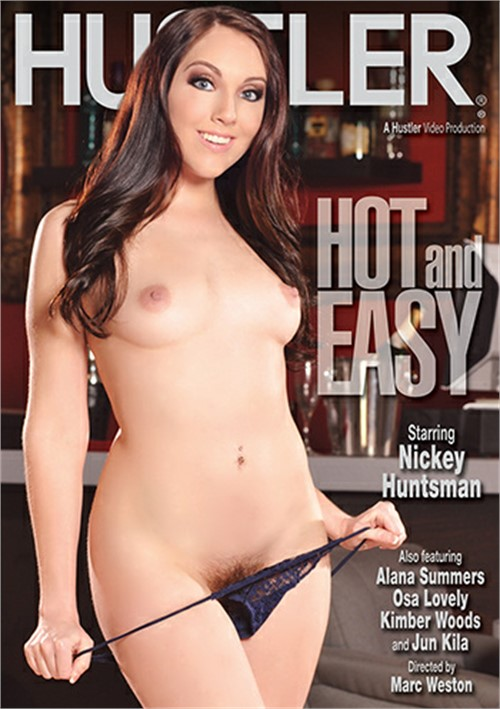 Hot and Easy DVD