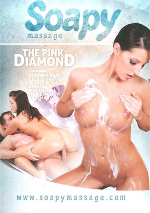 The Pink Diamond