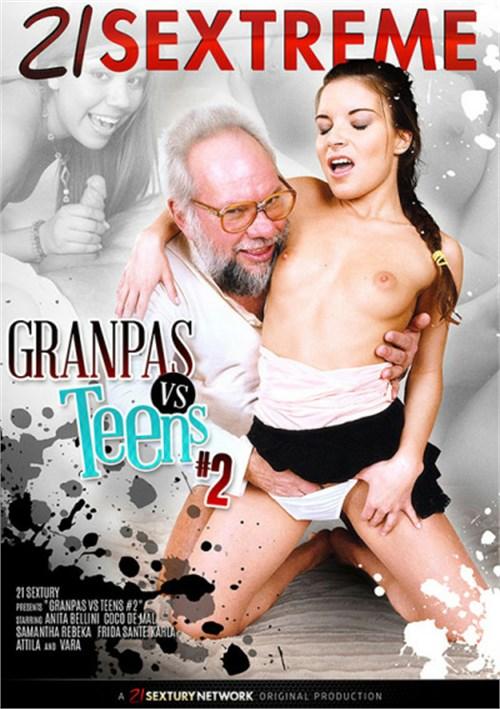 Granpas vs. Teens #2