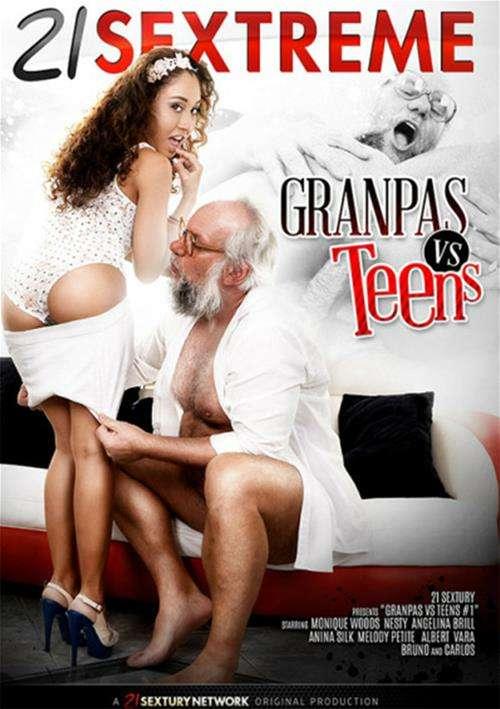 Granpas vs. Teens
