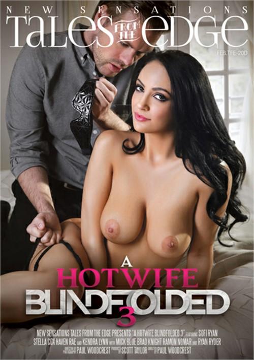 A Hotwife Blindfolded #3