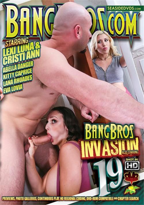 Bang Bros Invasion #19