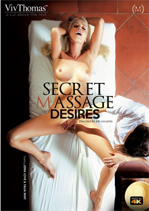 Secret Massage Desires