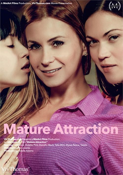 Mature Attraction