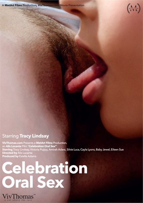 Celebration Of Oral Sex