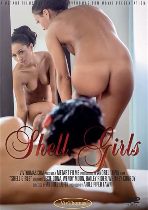 Shell Girls