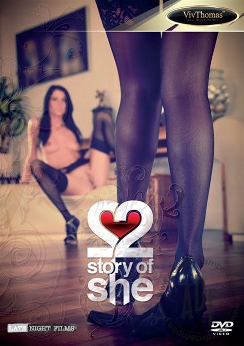 Story Of She #2