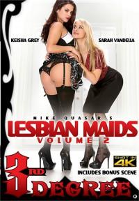 Lesbian Maids #2
